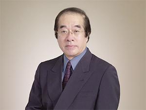 武田 裕(たけだ・ひろし) 新学長