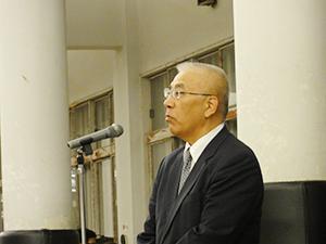 金メダリストの目で二宮九州柔道協会理事長が全体講評