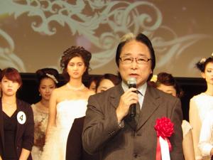 池田利幸氏