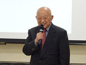 元電通クリエイティブ局長の鞍井学校長