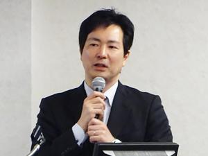 羽田智先生