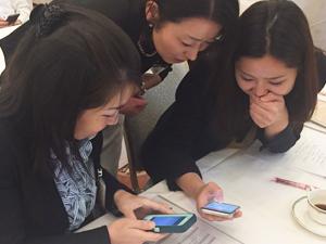 e-learningの活用について