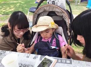 動物自然学科『円山動物園アースデイ』プロジェクト