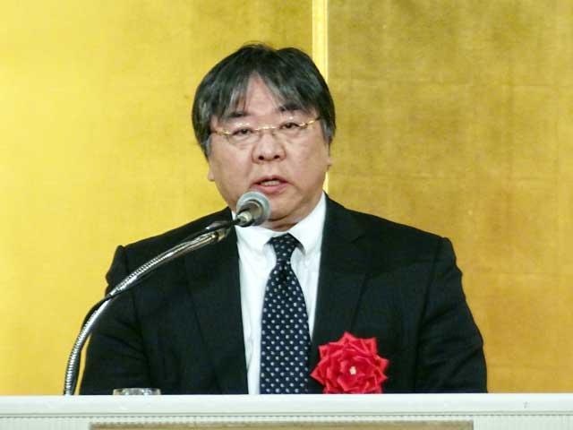 大阪大学大学院の澤芳樹教授